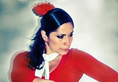 Taneční akademie flamenco